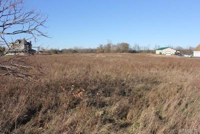 Residential Lots & Land A-Active: 10792 Keller Road