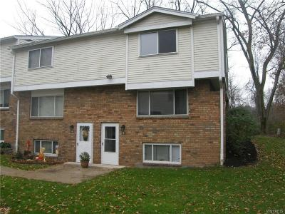 Monroe County Condo/Townhouse A-Active: 275 Owens Road #66