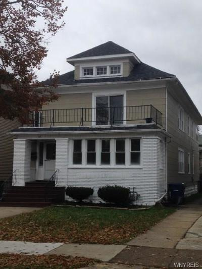 Buffalo Multi Family 2-4 A-Active: 64 Crestwood Avenue