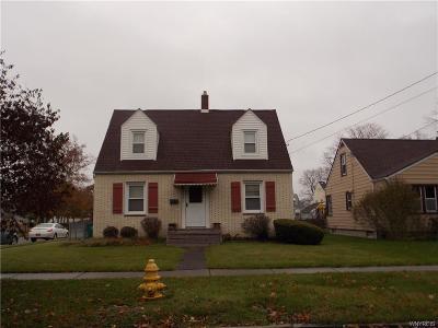 Niagara Falls Single Family Home A-Active: 935 Pasadena Avenue