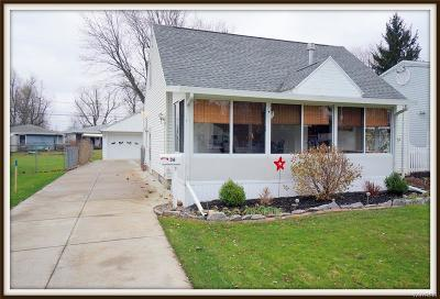 Lancaster Single Family Home A-Active: 36 Glendale