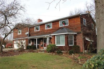 Allegany Single Family Home A-Active: 13 Upland Terrace