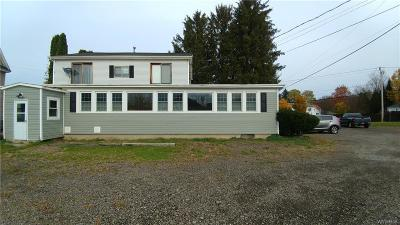 Commercial A-Active: 9368 Boston State Road