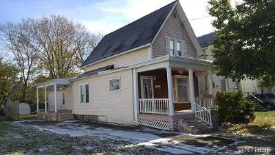 Single Family Home A-Active: 117 South 7th Street