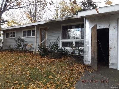 Single Family Home A-Active: 3 Westerly Drive