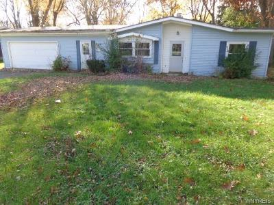 Single Family Home A-Active: 1615 Lakeview Road