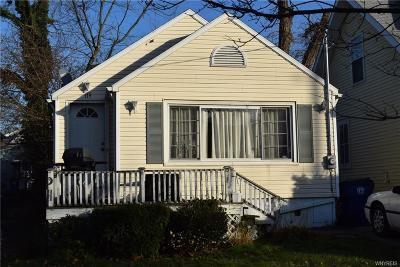 Single Family Home A-Active: 119 Callodine Avenue