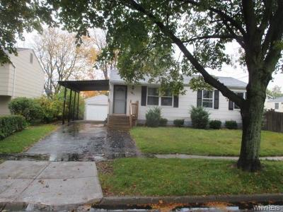 Single Family Home A-Active: 181 Autumnwood Drive