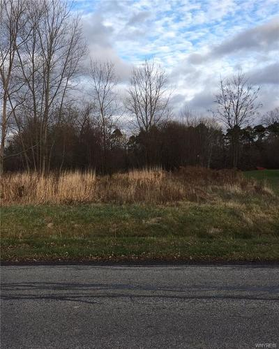 Residential Lots & Land Sold: Vl Plank Road
