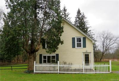 Aurora Single Family Home A-Active: 1796 Mill Road