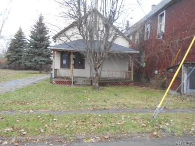 Lackawanna Single Family Home A-Active: 7 Seal Place