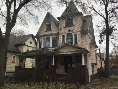 Rochester Single Family Home A-Active: 84 Melville Street