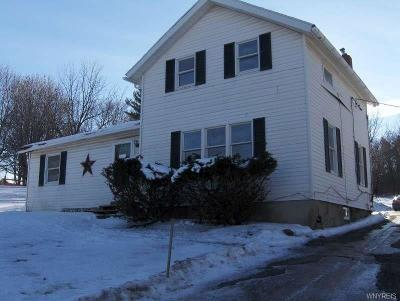 Penfield Single Family Home A-Active: 2467 Penfield Road