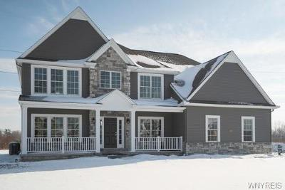 Orchard Park Single Family Home A-Active: 38 Golden Crescent Way