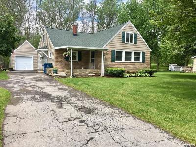Grand Island Single Family Home A-Active: 2226 Stony Point Road