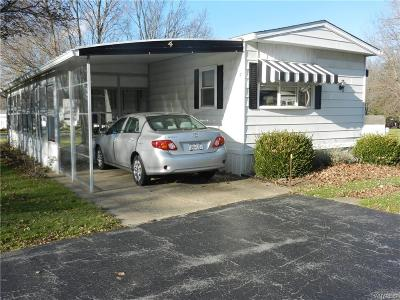 Shelby Single Family Home A-Active: 4 Lakewood