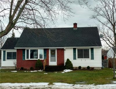 Eden Single Family Home A-Active: 3001 Schoolview Road
