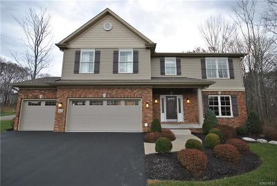 Orchard Park Single Family Home A-Active: 25 Arrowood Lane