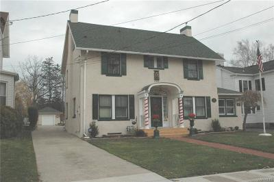 Single Family Home A-Active: 22 Summit Street