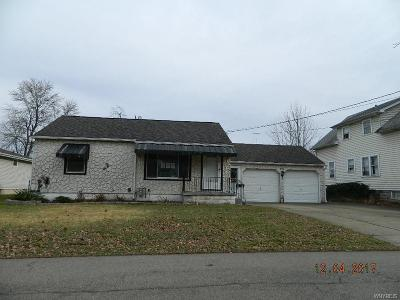 Single Family Home A-Active: 55 Maplewood Avenue