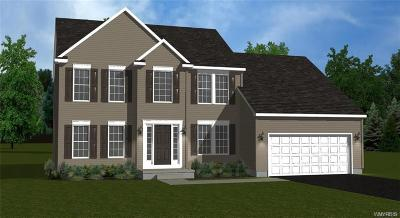 Lewiston Single Family Home A-Active: 001 Wolf Run