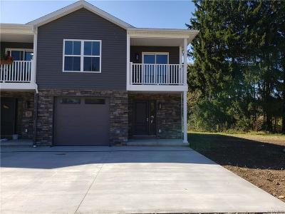 Ellicottville Condo/Townhouse A-Active: 6346 Nys Route 242 Graystone #4