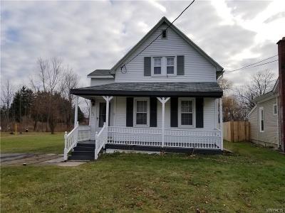 Single Family Home A-Active: 93 Holland Avenue