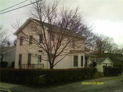 Attica Multi Family 2-4 A-Active: 16 Water Street