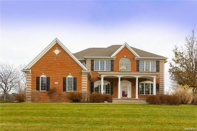 Amherst Single Family Home A-Active: 57 Beresford Court