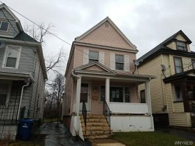 Single Family Home A-Active: 28 Parkview Avenue