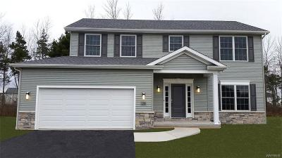 Lancaster Single Family Home A-Active: 64 Tranquility Trail