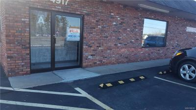 Lancaster Commercial Lease A-Active: 4917 William Street