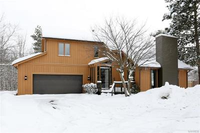 Lancaster Single Family Home A-Active: 5219 William Street