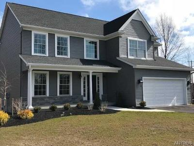 Lewiston Single Family Home C-Continue Show: 4291 Wolf Run