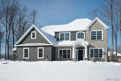 Orchard Park Single Family Home A-Active: 10 Hearthstone