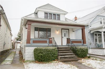Single Family Home A-Active: 250 Halstead Avenue