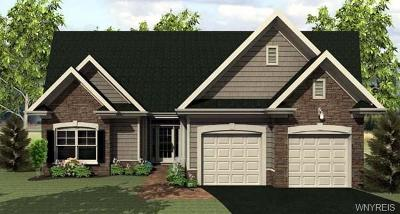 Grand Island Single Family Home A-Active: 98 The Commons