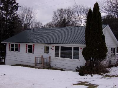 Single Family Home A-Active: 5096 Roszyk Hill Road