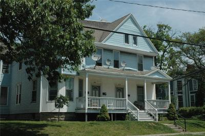 Genesee County Multi Family 2-4 A-Active: 317 East Main Street