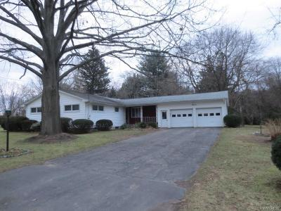 Yates Single Family Home A-Active: 11 Willowbrook Drive