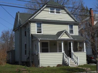 Batavia-City NY Single Family Home A-Active: $47,695