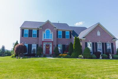 Erie County Single Family Home A-Active: 6200 Country Walk Court