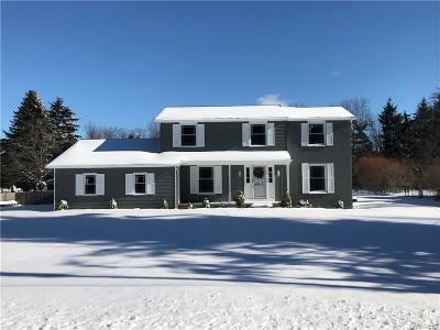 Clarence Single Family Home A-Active: 4615 Sawmill Road