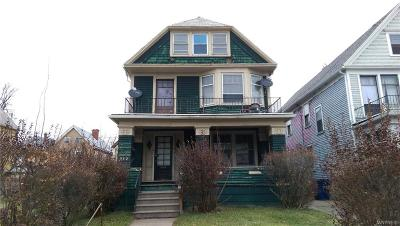 Multi Family 2-4 A-Active: 510 East Ferry Street