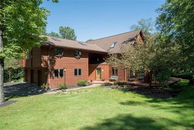 Erie County Single Family Home A-Active: 930 Underhill Road