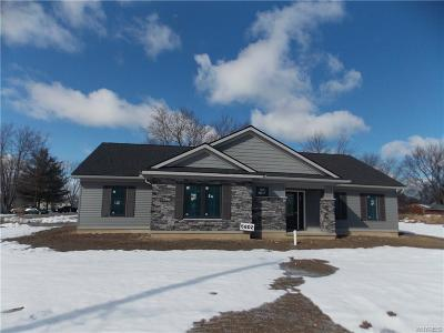 Lewiston Single Family Home C-Continue Show: 5802 Townline Road
