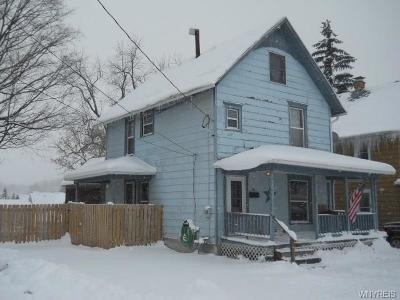 Perry Single Family Home A-Active: 10 Fruit Street
