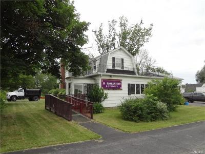 Orchard Park Multi Family 2-4 A-Active: 5100 Big Tree Road