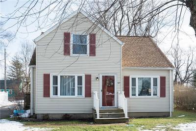West Seneca Multi Family 2-4 A-Active: 165 Boncroft Drive