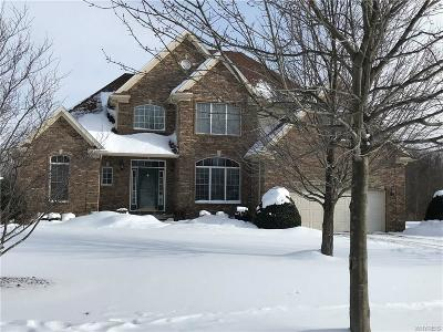 Orchard Park Single Family Home A-Active: 25 Winterhall Road
